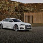 Audi lansează în România modelul A6 55 TFSI e quattro