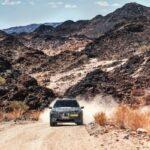 BMW iNEXT în cea mai fierbinte fază a dezvoltării de serie
