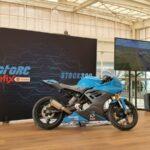 Primul campionat de moto monomarcă pe circuit în România