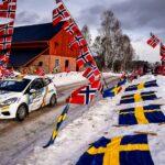 Raul Badiu și Gabriel Lazăr, un nou start în Junior WRC
