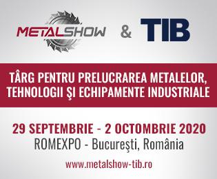 MetalShow 2020