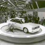 40 de ani de tracțiune pe patru roți pentru automobilele cu patru inele: 40 de ani de quattro