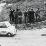 'Biluţa de giugiuleală' pe trei roţi – 65 de ani BMW Isetta