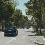 Condus urban automat fără emisii