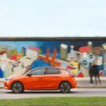 Autovehiculul electric pentru fiecare: noul Opel Corsa-e