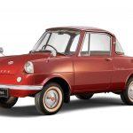 R360 Coupe: primul model Mazda a cucerit inimile japonezilor