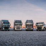 Volvo Trucks lansează o nouă generație de autocamioane