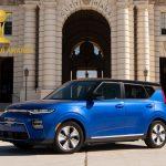 Premii World Car Awards 2020 pentru Kia Telluride și Kia e-Soul