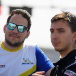 """Alexandru Șiclovan: ,,Câtă vreme sunt multe mașini deodată la linia de start, emoțiile se multiplică"""""""