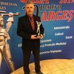 """Cătălin Nicolaescu: """"În calitate de oficial am emoţii pentru absolut toţi participanţii la competiţii!"""""""