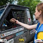 Mirela Petcu: ,,Off-road-ul este un sport al provocarilor si al scoaterii din zona de confort''