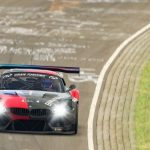 Digital Nürburgring Endurance Series powered by VCO – etapa a treia