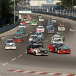 eSports: spectacol excepţional, cu lupte strânse şi multe depăşiri pe circuitul stradal de la Nuremberg