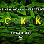 Electric! Noul Opel Mokka în curând pe drumurile europene