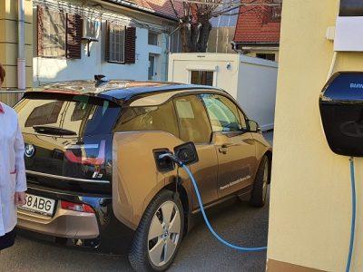 Automobile Bavaria susţine eforturile echipelor medicale în lupta contra pandemiei