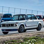 Marea revenire BMW şi două cărţi esenţiale despre istoria mărcii