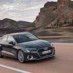 Eleganță – Eficiență – Evoluție: Noul Audi A3 Sedan