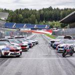 MotoGP Safety Car: peste 20 de ani de siguranţă pe circuit