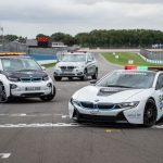Formula E: modelele BMW Safety Car, siguranţă pe circuit