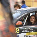 Cupa DACIA 2020 | 12 echipaje și o surpriză la Raliul Argeșului