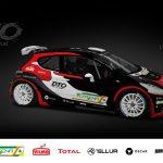 """Restart ,,acasă"""" pentru DTO Rally Team"""