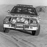 Manta, legenda Opel împlinește 50 de ani