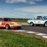 BMW M Safety Car pentru sezonul 2020 Romanian Endurance Series şi Romanian Retro Racing