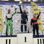 Emil Nestor a câștigat Cupa Cheile Grădiștei powered by Total
