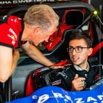 Alex Cascatău începe sezonul 2020 cu o sesiune de teste la Zolder