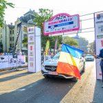 Campionatul Național Women Rally: un weekend de neuitat, la volan, în Timișoara