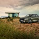 Premieră mondială: Audi Q5, Un SUV la superlativ, oferă tehnologia digitală OLED pentru blocurile optice din spate