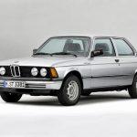Acum 45 de ani: prima generaţie BMW Seria 3 (E21) a fost prezentată lumii în iulie 1975