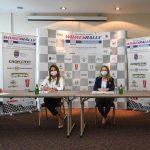 40 de mașini se aliniază la start, la Timișoara, pentru prima etapă a  Campionatului Naṭional Women Rally – Bosch Car Service 2020