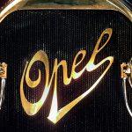 Istoria logo-ului Opel