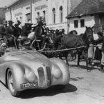 80 de ani de la victoria BMW 328 la Mille Miglia, 8 decenii de poveşti