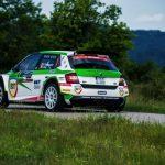 Napoca Rally Academy participă la Raliul Perla Harghitei Tess powered by Total în formație completă