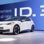 Premieră: Bridgestone aduce tehnologia de ultimă oră ENLITEN pe modelul full-electric ID.3 al partenerului Volkswagen