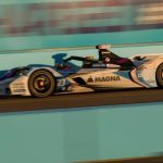 Alexander Sims încheie în puncte în cursa de deschidere a finalei sezonului Formula E de la Berlin