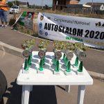 Campionatul National de Autoslalom – Doua etape desfasurate la Braila in weekendul 8,9 august