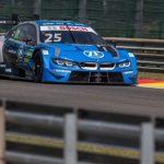 Spa-Francorchamps: opt clasări în puncte pentru BMW M4 DTM în ciuda unui start de sezon dificil