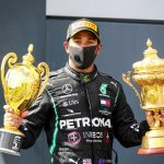 Victorie pe trei roti in Formula 1