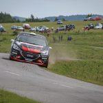DTO Rally Team se aliniază la startul Raliului Sibiului 2020 cu trei echipaje