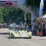 Emil Ghinea castiga prima editie a Trofeului Valea Uzului – Darmanesti