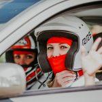 În premieră, Women Rally dă startul la București!