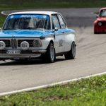 Duminică la dublu pentru istorice: a treia etapă Romanian Retro Racing și sărbătoarea Retromobil Fest se desfășoară pe circuitul Motorpark