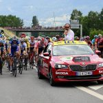 ŠKODA AUTO este de 17 ani partenerul principal oficial al Tour de France
