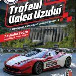 Trofeul Valea Uzului – Dărmănești, 40 de mașini înscrise la start