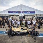 DS Automobiles a câștigat al doilea titlu consecutiv în Campionatul de Formula E