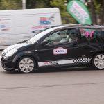 Women Rally Bosch Car Service Trofeul Enel X finish in a doua etapa