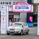 Pregatirile au intrat in linie dreapta pentru etapa a 2-a din Campionatul National Women Rally